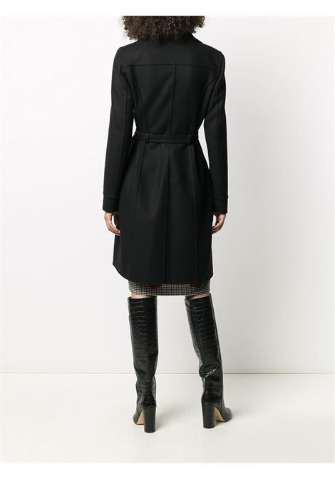 Black coat VERSACE |  | A87364A108037A1008