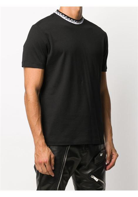 Black t-shirt VERSACE |  | A87379A228806A1008