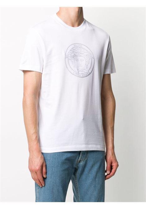 White t-shirt VERSACE |  | A87381A228806A1001
