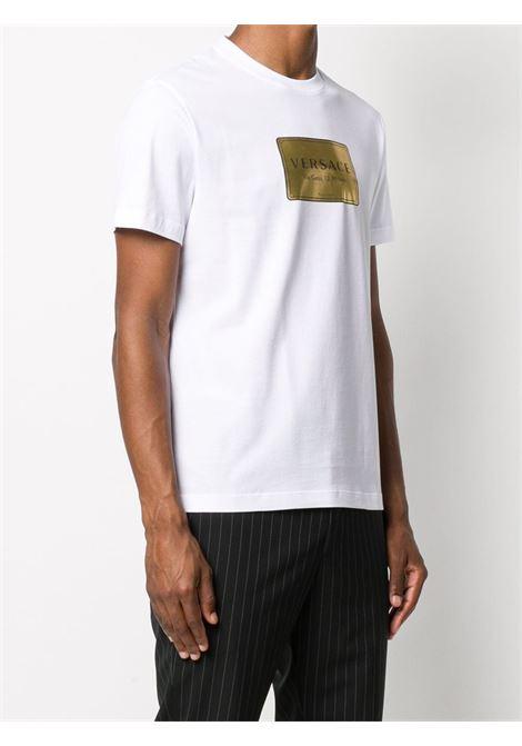 White t-shirt VERSACE |  | A87387A228806A1001