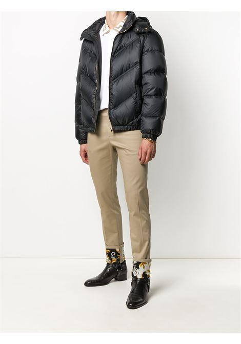 Black jacket VERSACE |  | A87434A233255A1008