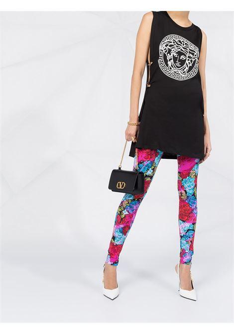 Black t-shirt VERSACE |  | A87452A228806A2024