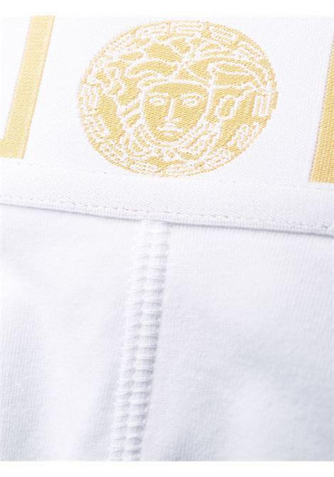 Boxer bianco VERSACE | PARIGAMBA | AU10181A232741A81H