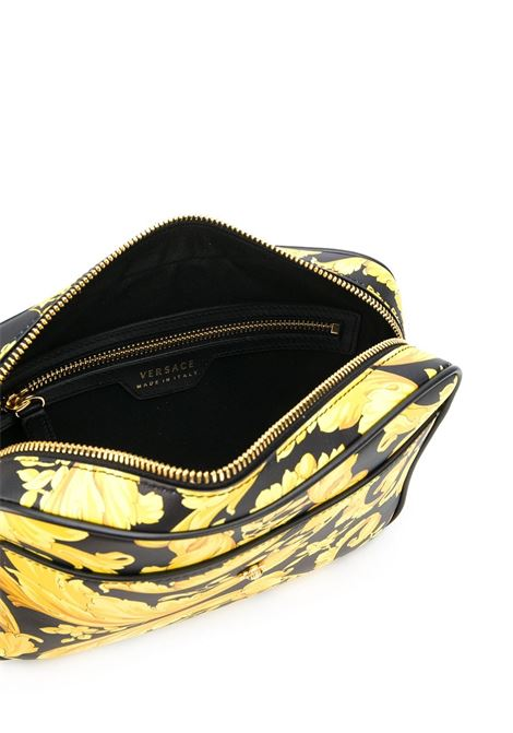 Barocco-print belt bag VERSACE |  | DFB8075DVTS26DMROH