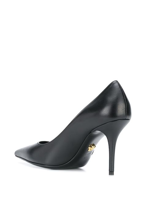 Black shoes VERSACE |  | DST477MDVT2PD41OH