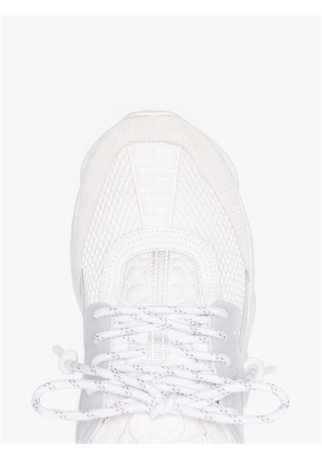 Scarpa bianca VERSACE | SNEAKERS | DSU7071ED7CTGD01