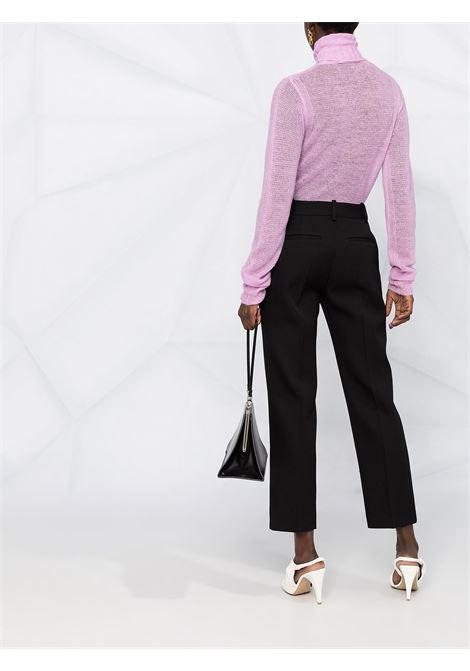 Pantalone nero VICTORIA BECKHAM | PANTALONI | 1420WTR002012CBLACK