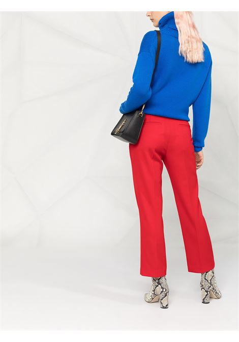 Red trousers VICTORIA BECKHAM |  | 1420WTR002012HRED