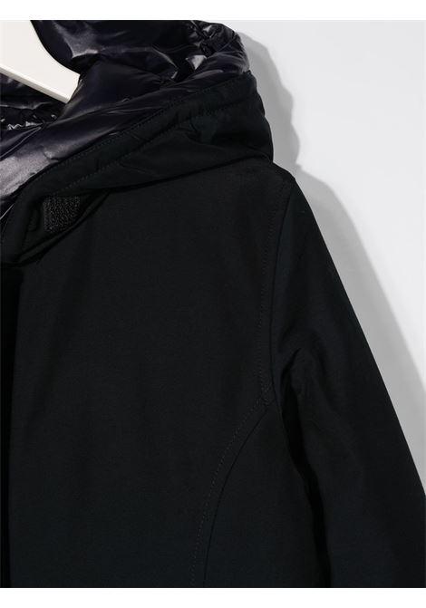 Cappotto blu WOOLRICH | PARKA | CFWKOU0101FRTUT0641MLB