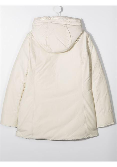 White coat WOOLRICH | PARKA | CFWKOU0101FRTUT0641WSN