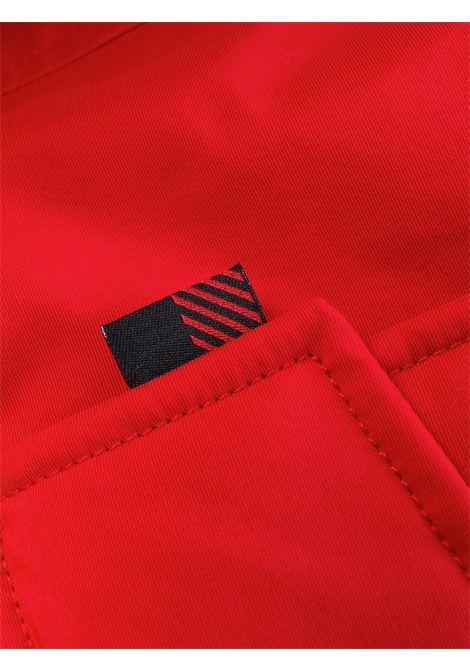 Red Parka WOOLRICH |  | WOOU0271MRUT0108MSC