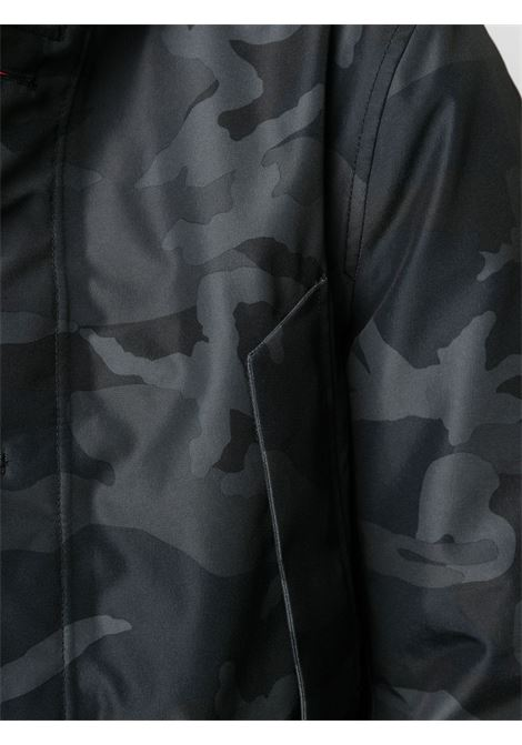 Grey coat WOOLRICH |  | WOOU0290MRUT23521671