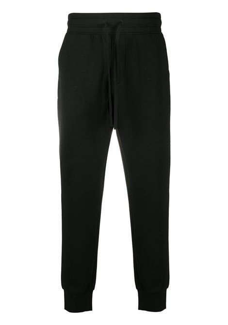 Black trousers WOOLRICH | TROUSERS | WOTR0069MRUT2337100