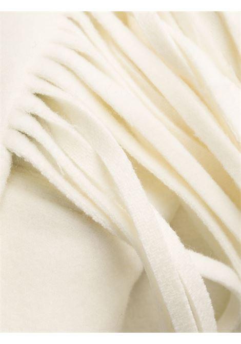 Cappotto bianco WOOLRICH | GIUBBINI | WWOS0032FRUT24588269