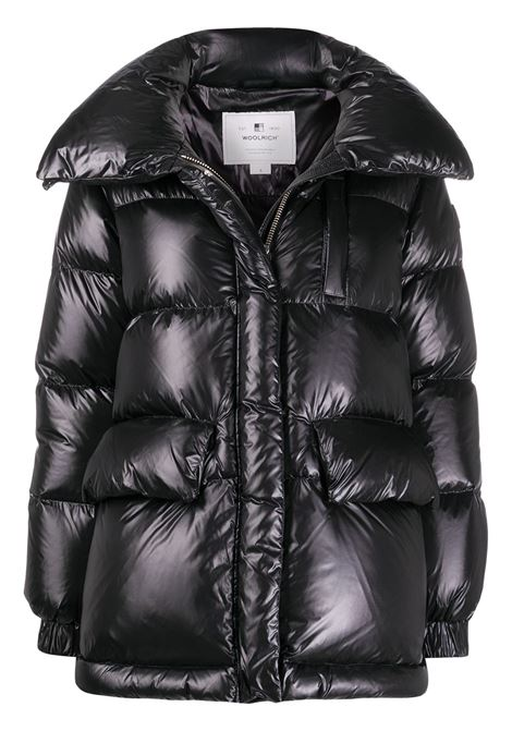 Black jacket WOOLRICH |  | WWOU0282FRUT1702100