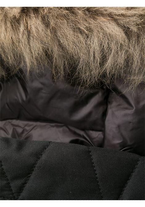 Black coat WOOLRICH |  | WWOU0291FRUT1974100