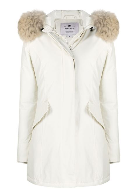 White coat WOOLRICH |  | WWOU0299FRUT0001WSN