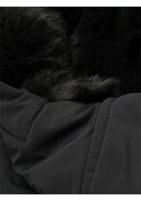 Black coat WOOLRICH |  | WWOU0320FRUT0573100