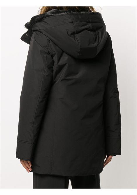 Black jacket WOOLRICH |  | WWOU0327FRUT0001BLK