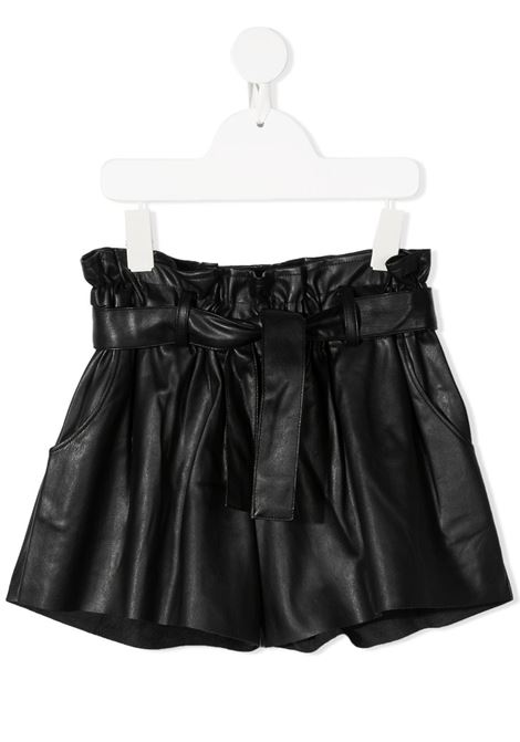 Black shorts ZADIG & VOLTAIRE | SHORTS | X1409909B