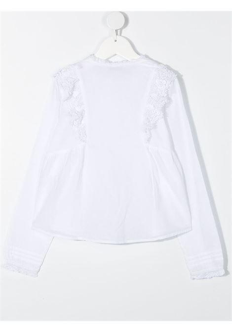 Camicia bianca ZADIG & VOLTAIRE | MAGLIE | X1522210B