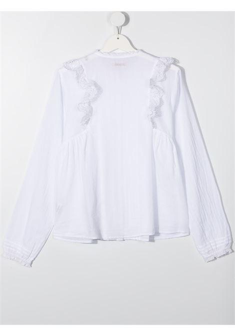 White shirt ZADIG & VOLTAIRE | JERSEYS | X15222T10B
