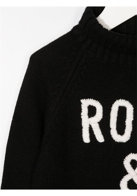 Black pullover ZADIG & VOLTAIRE | SWEATER | X1522809B