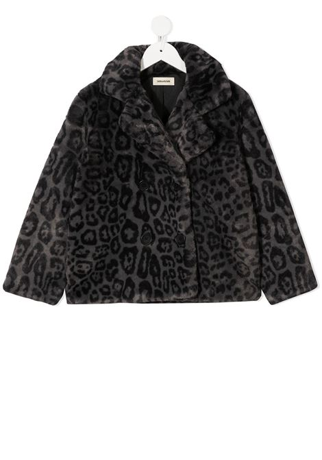 Giacca leopardata ZADIG & VOLTAIRE | PELLICCE | X16052Z40