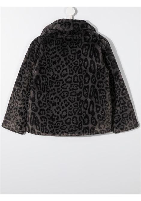 Leopard jacket ZADIG & VOLTAIRE | FUR COATS | X16052Z40
