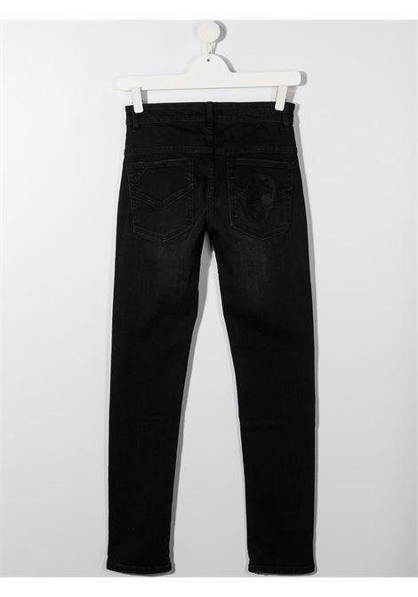 Jeans nero ZADIG & VOLTAIRE | JEANS | X24077TZ21