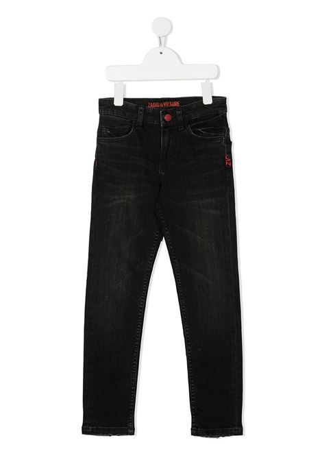 Jeans nero ZADIG & VOLTAIRE | JEANS | X24077Z21
