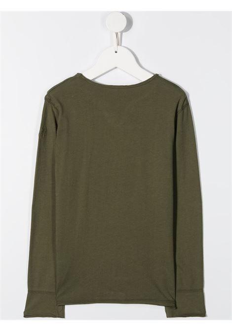 Maglia verde ZADIG & VOLTAIRE | MAGLIE | X25223656