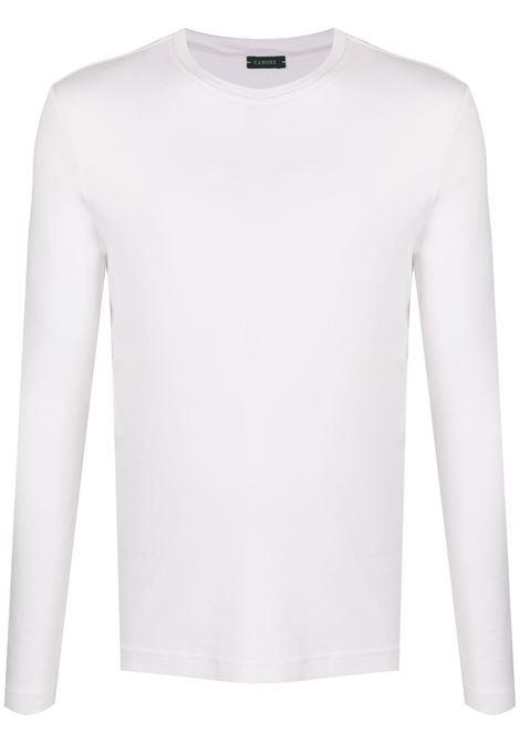 White jumper ZANONE |  | 811926ZM301Z0001