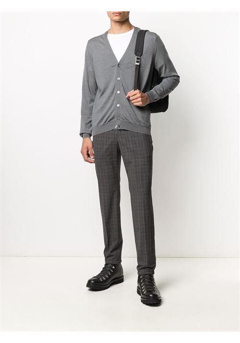 Grey cardigan ZANONE |  | 811937Z0290Z7284