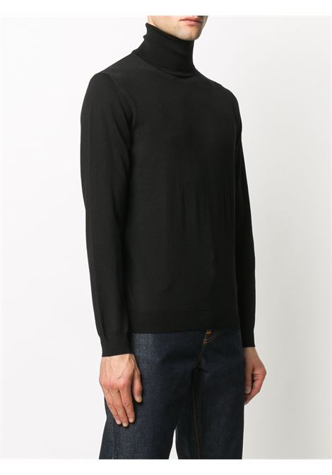 Black jumper ZANONE |  | 811938Z0290Z3017