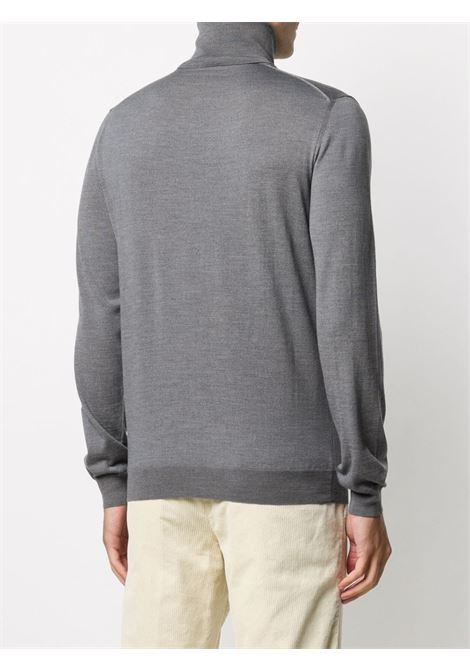Gray jumper ZANONE |  | 811938Z0290Z7284