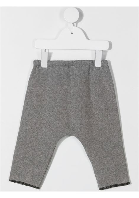 Grey trousers ZHOE & TOBIAH | TROUSERS | KEE1019