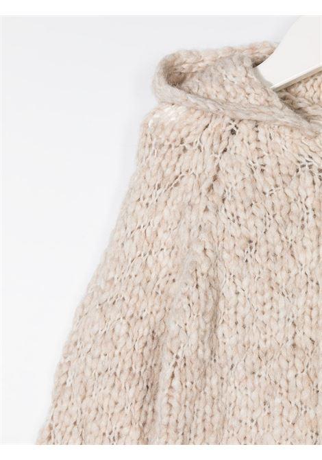 Cappotto bianco ZHOE & TOBIAH | CAPPOTTI | KWM1B45