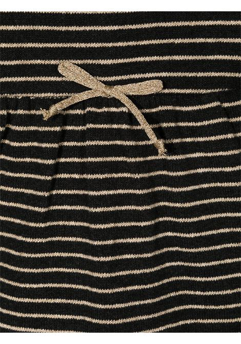 Abito nero/grigio ZHOE & TOBIAH | ABITI | LSKF5ANTRACITENATURALE
