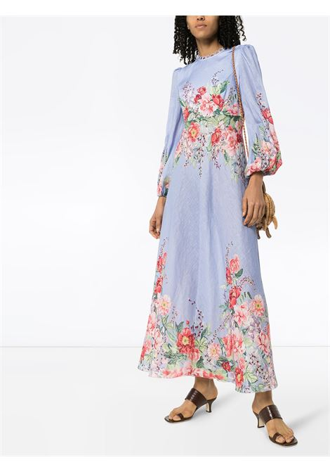 Floral-print dress ZIMMERMANN |  | 6388DBTDCFF