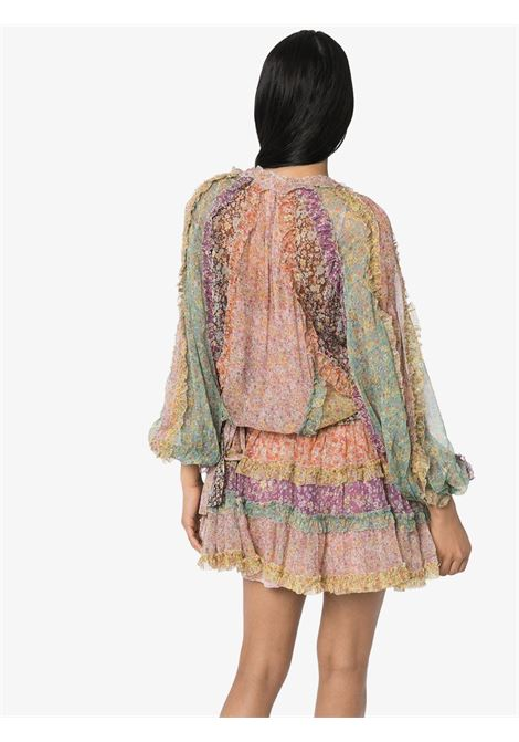 Floral-print dress ZIMMERMANN |  | 8033DCARSPLI