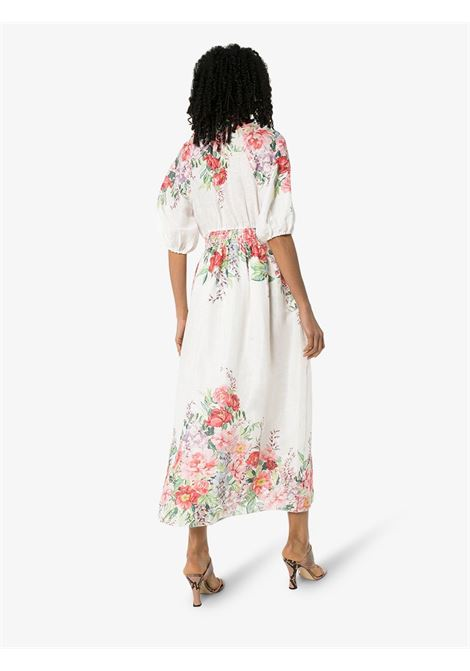 White dress ZIMMERMANN |  | 8207DBTDIVOFL