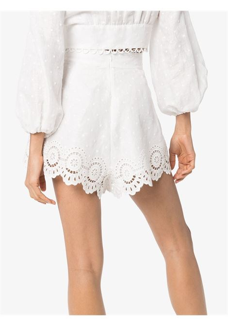 White short ZIMMERMANN |  | 8390ABTDIVO