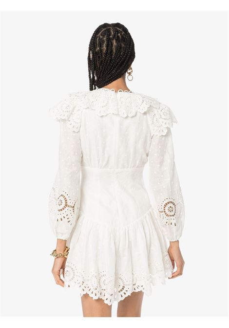 White dress ZIMMERMANN |  | 8402DBTDIVO