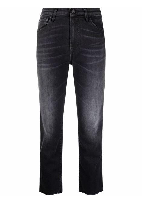 Black jeans 3x1 | W3SAC0921ISHAKE1