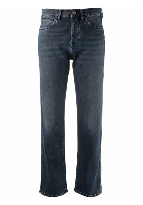 Blue jeans 3x1 | W4HWV1079BLKWASHED