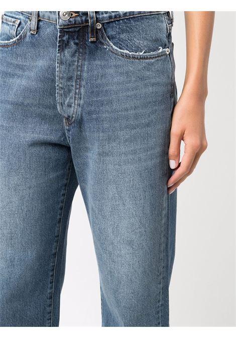 Blue jeans 3x1 | WP0381097MIDLAND