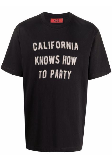 T-shirt 424 | 31424M0321653299