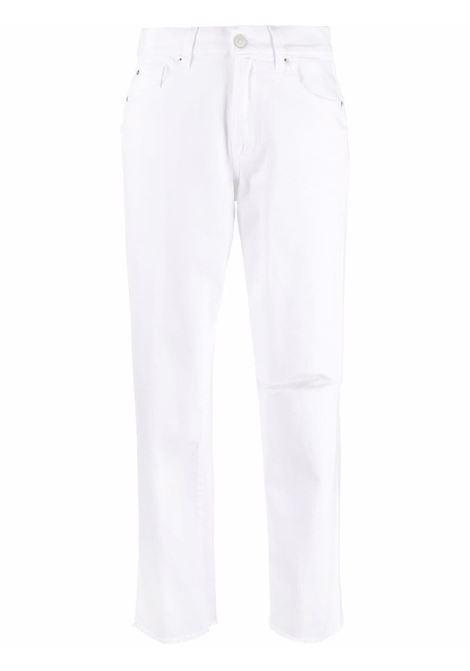 Jeans bianco 7 FOR ALL MAN KIND | JSANV690SDWHITE