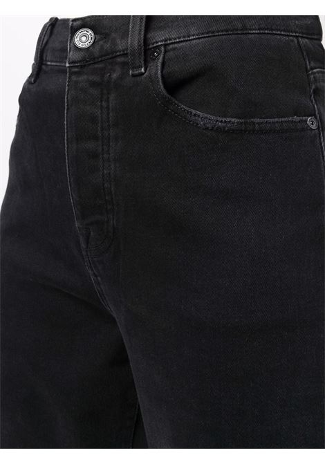 Jeans nero 7 FOR ALL MAN KIND   JEANS   JSDYB340FDBLACK